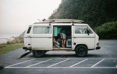 Van Life Transporter T3, Volkswagen Transporter, Volkswagen Bus, T3 Camper, Camper Life, Beach House Style, T3 Bus, Vw Vanagon, California Camping