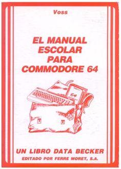 DATA BECKER – Recordamos sus libros rojos y su historia | Commodore Spain
