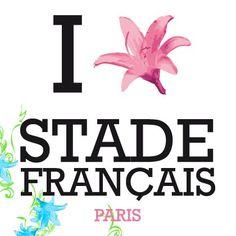 39 meilleures images du tableau Stade Français  88256a6c2e9