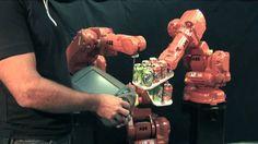 ABB Robotics - Fanta Can Challenge- Level II