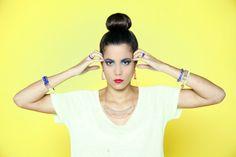 http://boutique.mademoiselle-s.com/ #bijoux #jewelry #Mademoiselle_S #maya #geometrique #geometry #Made_in_Paris