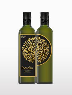 Piccolio Olive Oil