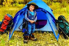 Camping in the outdoors can be one of the best ways to spend the warmer summer months with your family. It's a chance to unplug and spend time together, while experiencing the beauty of nature.