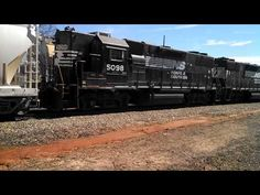 Switching industry in Mooresville , NC - YouTube