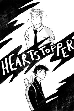 A Year of Free Comics: HEARTSTOPPER effortlessly captures the feeling of first love - The Beat