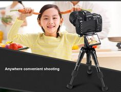 59.87$  Watch here - http://ali2t8.worldwells.pw/go.php?t=32479627049 - DHL New Mini Table Tripod Portable Lightweight Tripod with Professional Ball Head Compact Universal Travel DSLR Camera Stand 59.87$