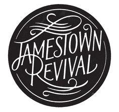 Simon Walker, flickr, Jamestown Revival
