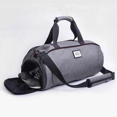 22d2201e7b99 Stylish gym bag for men and women