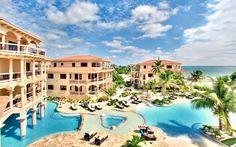 Cocoa Beach Resort, Ambergris Caye, Belize