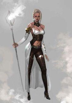 Fantasy Warrior Fantasy Rpg Fantasy Women Dark Fantasy Fantasy Girl Dnd