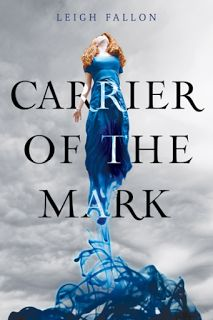 Gone With The Books - Review - Carrier Of The Mark
