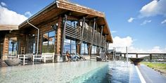 #Interior #hotels #Norway