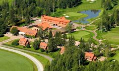 Vanajanlinna, Finland