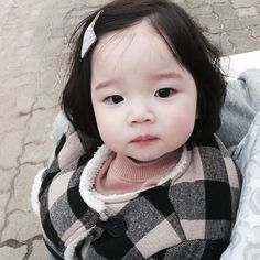 Korean Babies, Asian Babies, Our Baby, Cute Kids, Kids Fashion, Brother, Couple, Instagram Posts, Anime