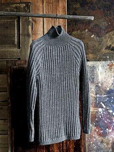 Kaikille sopiva kalastajaneule   Meillä kotona Knitting Charts, Sweater Knitting Patterns, Knitting Ideas, Drops Design, Knit Crochet, Men Sweater, My Style, Clothes, Projects