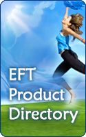 This is a growing directory of EFT, Tapping Therapy, and Energy Psychology Products from around the world.