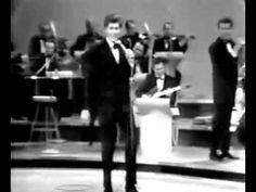 Wayne Newton - Danke Schoen (1968) Live - YouTube