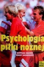 Psychologia piłki nożnej Dettmar Cramer Birgit Jackschath książki o piłce nożnej #psychologia #football #soccer #sports #pilkanozna #ksiazki #ebook