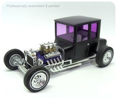 AMT 1925 Ford Model T