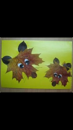 50 Fall Crafts for Kids: Craft Ideas Your Family Will Love