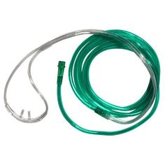 Nasal Cannula, 7 Foot High Flow | Sunset Healthcare  #medical #healthcare #nurses #exercise #health #pro2medical #recovery #Lubbock #fitness #workout