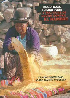 https://flic.kr/p/weVPJq | Seguridad alimentaria y políticas de lucha contra el hambre : [Córdoba, 8-9 febrero 2006] / Seminario Internacional sobre Seguridad Alimentaria y Lucha Contra el Hambre, 2006 | encore.fama.us.es/iii/encore/record/C__Rb1939900