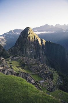 How to do Machu Picchu Like a Pro - What's Gaby Cooking