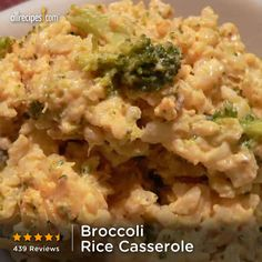 """This is a staple at family get-togethers. It can be a side as written, or a main casserole by adding chicken."" —JMS 