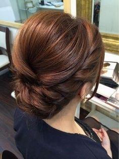 #hairgoals #hairstyles #updo