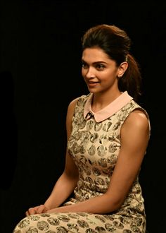deepika face appreciation