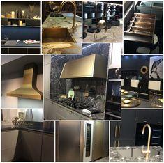 Todo lo que he visto en Eurocucina 2018 - Kansei Cocinas | Servicio profesional de Diseño y Decoración de Cocinas