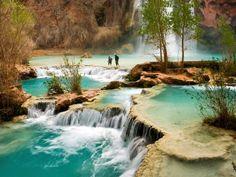 The Best National Parks | Jetsetter