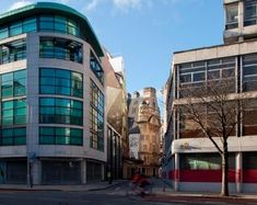 Crossrail submits new residential plans to Camden council