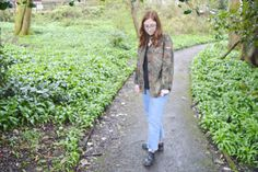 Camouflage   Dolly Daydream  http://amyleehaynes.blogspot.co.uk