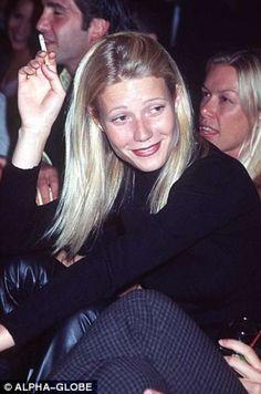 Vintage Gwyneth Paltrow