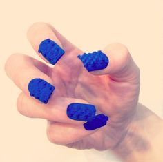 3D Printed Nail Art Manicures from The Laser Girls Read more at http://www.inspirationail.com/thelasergirls/#GyMzBRrHyiHEFLAx.99