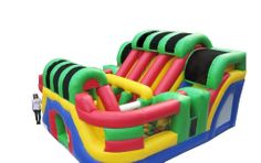 Buying a Jumping Castle Online at affordable price