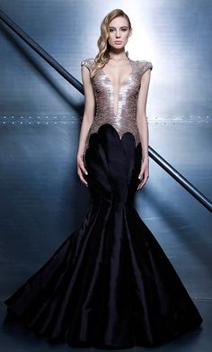 HAUTE COUTURE-summer 2015 Ziad Nakad haute couture........