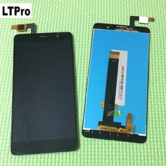 LTPro 100% Tested Working Note3 LCD Display Touch Screen Digitizer Assembly For Xiaomi Redmi Note 3 Pro Phone Replacement Parts