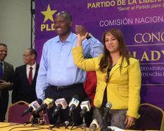 Armario de Noticias: Martínez le gana a Karen Ricardo para alcaldía SDE...