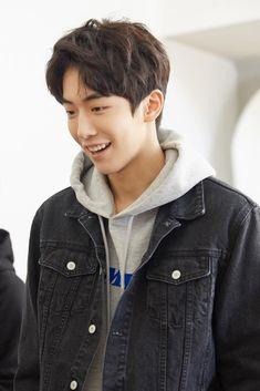 Nam Joo Hyuk Smile, Kim Joo Hyuk, Nam Joo Hyuk Lee Sung Kyung, Nam Joo Hyuk Cute, Jong Hyuk, Hot Korean Guys, Korean Men, Asian Actors, Korean Actors