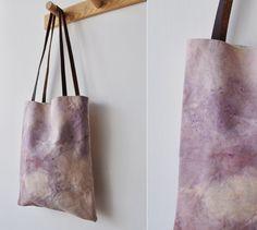 natural dye bags