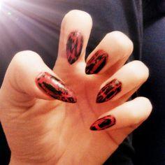 Hell's nail