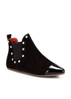HOTİÇ Hakiki Deri Bot Markafoni'de 358,00 TL yerine 89,99 TL! Satın almak için: http://www.markafoni.com/product/5656472/ #ayakkabi #cizme #bot #topukluayakkabi #moda #markafoni #shoes #shoesoftheday #booties #instashoes #fashion #style #stylish