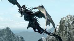 Reveladas las primeras imágenes de Dragonborn, la próxima expansión de Skyrim | Atomix