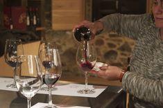 Razones saludables para tomar una copa de vino hoy... y siempre