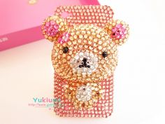 Rilakkuma Light Brown - Yukiumi, Your Online Japanese Outlet for Hime & Kawaii Accessories