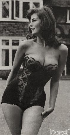 Gorgeous curves!