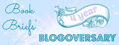 {Giveaway} My Four Year #Blogoversary #Giveaway! - Book BriefsBook Briefs http://bookbriefs.net/2015/04/02/giveaway-my-four-year-blogoversary-giveaway/