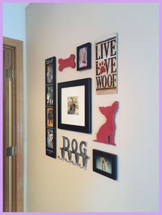 Usage dog room ideas to develop space for your pet that's cozy, safe, and clean. If your dog sleeps or invests a lot of time outside, make sure he rem.